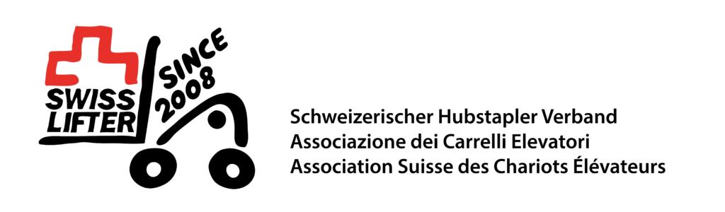 Logo Swisslift SINCE2008